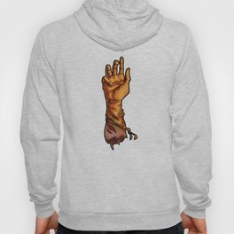 The Severed Hand Hoody