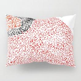 bird_XI Pillow Sham