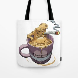 A Case of the Mondays Tote Bag