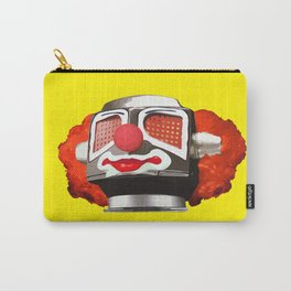 Clownbot Carry-All Pouch