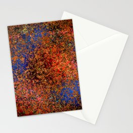 Untitled 2018, No. 3 Stationery Cards