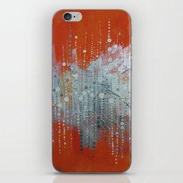 Tune iPhone Skin