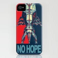 Reaper NO HOPE - Mass Effect iPhone (4, 4s) Slim Case