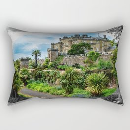 Culzean Castle Rectangular Pillow