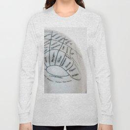Neatness Long Sleeve T-shirt