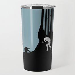 DOG SOLDIERS Travel Mug