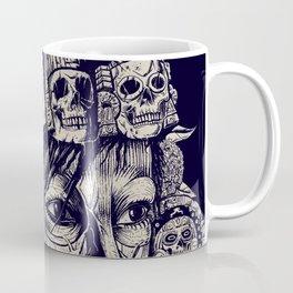 Mictecacihuatl 2 Coffee Mug