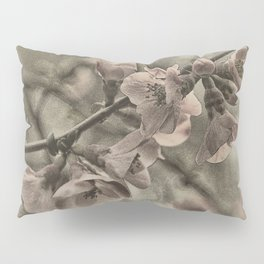Early Japonica  Pillow Sham