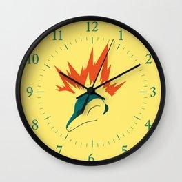Cinda Wall Clock