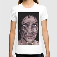 occult T-shirts featuring The occult by Joseph Walrave