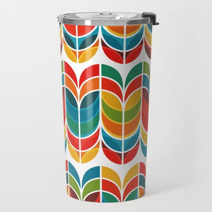Tulip Travel Mug