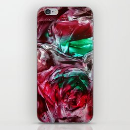 CosmicFog iPhone Skin