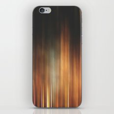 Khamsin iPhone & iPod Skin