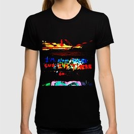 Not All Those Who Wander, Are Lost T-shirt