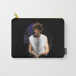 Fluffy Louis Carry-All Pouch