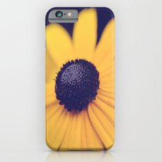 Black Eyed Susan Slim Case iPhone 6s