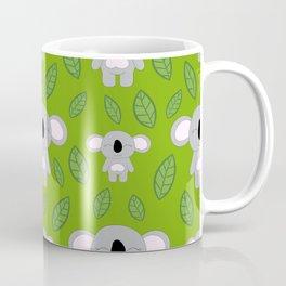 Cute koala bears Coffee Mug