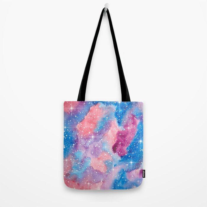 Galaxy 01 Tote Bag