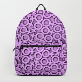 Women only Backpack