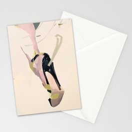 CANARY Stationery Cards