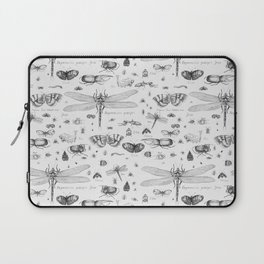 Braf insects Laptop Sleeve