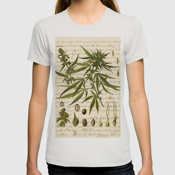 Style /& Co Women/'s Botanical Frame Print Scuba Blouse