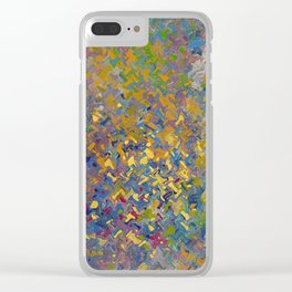Battery Clear iPhone Case
