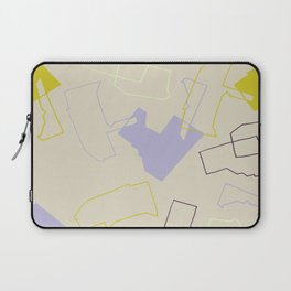 shape up Laptop Sleeve