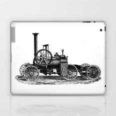 Steam car Laptop & iPad Skin