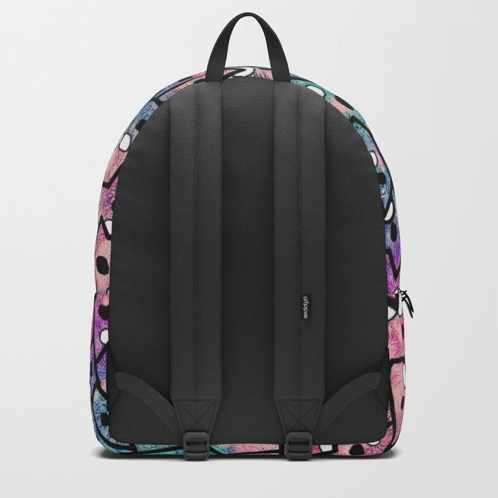 cat-84 Backpack