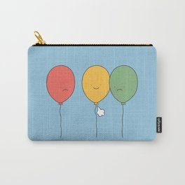 Let it go! Carry-All Pouch
