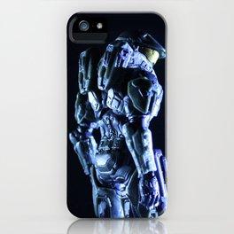 Profilin' iPhone Case
