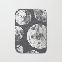Moons Bath Mat