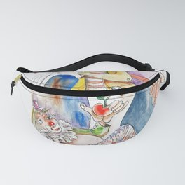 RB. So I Show... Fanny Pack
