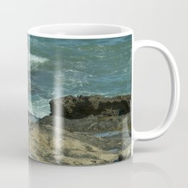 Mediterranean Dreaming Coffee Mug