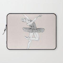 Ballerina 1 Laptop Sleeve
