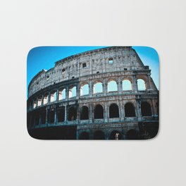 Rome - Colosseo Bath Mat