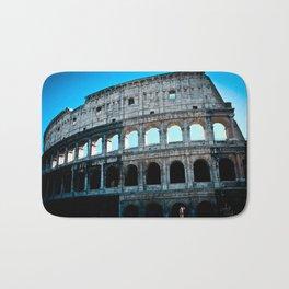 Rome - Colosseo Bath Mat