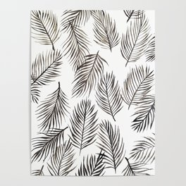 palmettos Poster