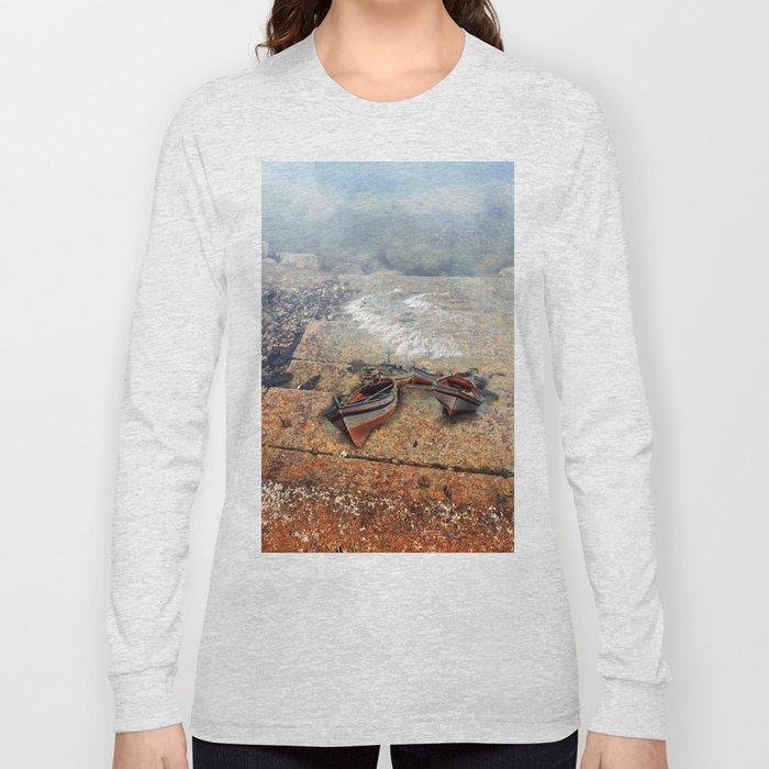 abstract ######### Long Sleeve T-shirt