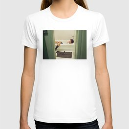 Caleb. T-shirt