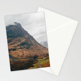 Glencoe Stationery Cards