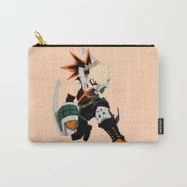 Katsuki Smile Carry-All Pouch