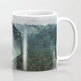 The Sacred Wood Coffee Mug