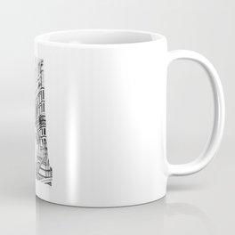 Cattedrale di Santa Maria del Fiore - Firenze Coffee Mug