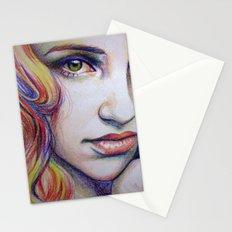 crayolagron Stationery Cards