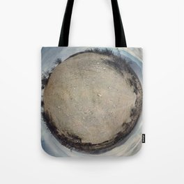 360 Photograph - Desertsphere No. 1 Tote Bag