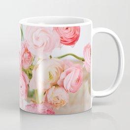 Peach Beauty Coffee Mug