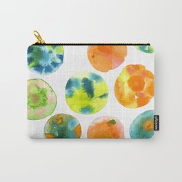 Bubbliscious Carry-All Pouch