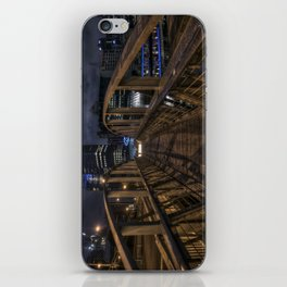 eggHDR1252 iPhone Skin